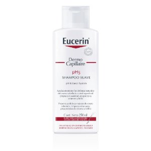 Eucerin Dermocapillaire Ph5 Shampoo Suave 250ml