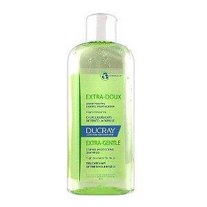 Ducray Shampoo Hidratante Extra Doux 200ml