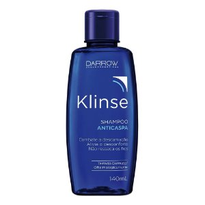 Darrow Klinse Shampoo Anticaspa 140ml