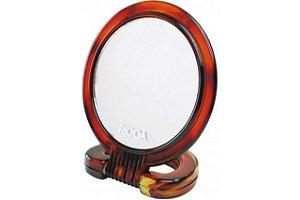 Ricca Espelho de Mesa Pequeno Cod 148