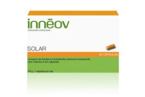 Inneov Solar 30cps