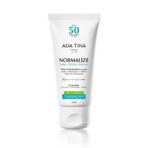 Ada Tina Normalize Solar Matte Intense FPS50 40ml