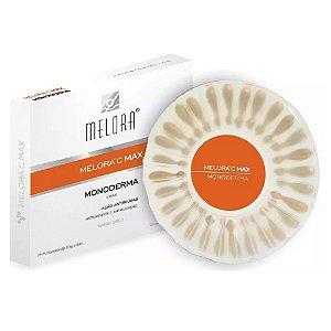 Melora C Max Monoderma C10 Antirrugas 28Cps 14g