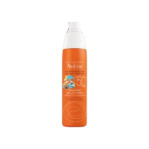 Eau Thermale Avene 50+ Spray Infantil 200ml