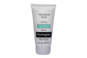 Neutrogena Loção Facial Oil Free FPS15 50ml
