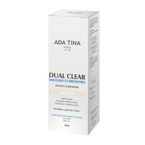 Ada Tina Dual Clear Night 30ml