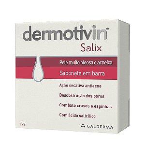 Galderma Dermotivin Salix Barra 90g