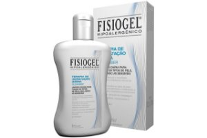 Stiefel Fisiogel Cleanser 250ml