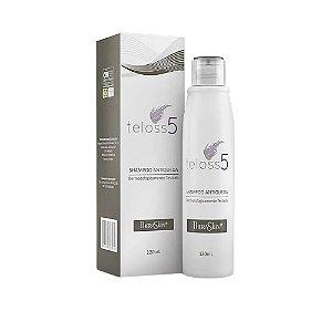 Theraskin Teloss 5 Shampoo Antiqueda 120ml
