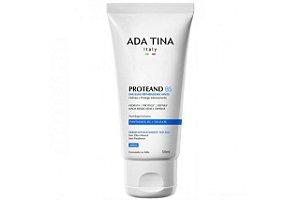 Ada Tina Proteand B5 Emulsão Reparadora Mãos 50ml