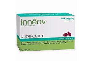 Inneov Nutri Care D 60cps