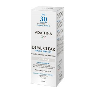 Ada Tina Dual Clear FPS30 30ml