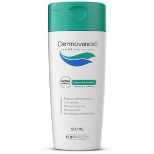 Farmoquímica Dermovance S Reidratante Corporal 200ml