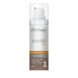 Dermage Clarite Ag Serum Anti-idade 30ml