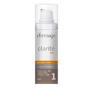 Dermage Clarite Ag Serum Anti-idade 30ml