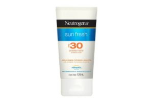 Neutrogena Sun Fresh FPS30 120ml