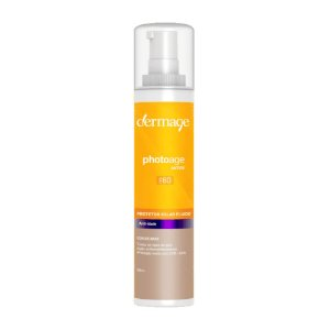 Dermage Photoage Antiox Color FPS60 Fluido 50ml