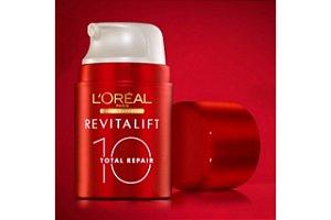 Loreal Paris Revitalift Total Repair 10 FPS20 50ml