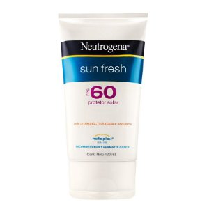 Neutrogena Sun Fresh FPS60 120ml