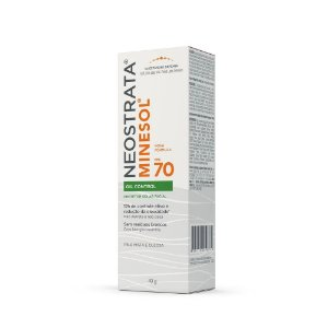 Neostrata Minesol Oil Control FPS70 40g