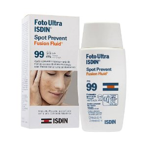 Isdin Fusion Fluid Spot Prevent FPS 99 50ml