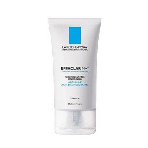 La Roche-Posay Effaclar Mat Hidratante Antioleosidade 40ml