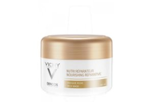Vichy Dercos Máscara Nutri-Repair- 200ml