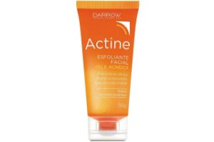 Darrow Actine Esfoliante Facial 60g