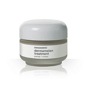 Mesoestetic Dermamelan Tratamento Despigmentante 30g