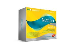 Germed Nutriger Anti-Oxi 60 cps