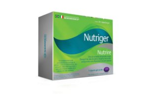 Germed Nutriger Nutrire 30 cps