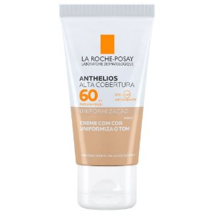 La Roche-Posay Anthelios Alta Cobertura Media FPS60 40ml