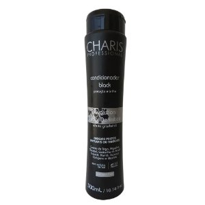 Charis Condicionador Black Evolution Black Definition 300ml