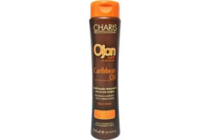 Charis Condicionador Ojon Care Caribbean Oil 300ml