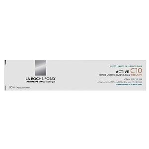 La Roche-Posay Active C 10 Anti-idade 30ml