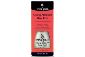 China Glaze Base Coat Strong Adhesion 14ml