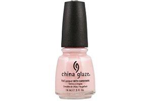 China Glaze Esmalte Nail Lacquer Innocence 202 14ml