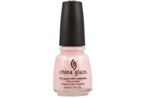 China Glaze Esmalte Nail Lacquer Innocence 202 14ml