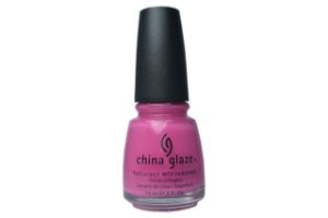 China Glaze Esmalte Nail Lacquer Rich Famous 207 14ml