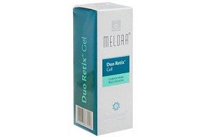 Melora Duo Retix Gel 30g