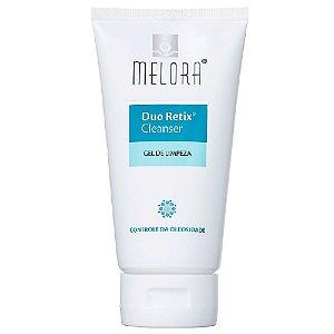 Melora Duo Retix Cleanser Gel de Limpeza 150g