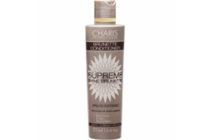 Charis Condicionador Supreme Brunet Shine 250ml
