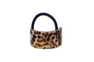 Finestra Elastico Animal Print 5.0 X 3.0cm