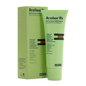 Isdin Acniben Rx Gel-Creme Hidratante 40g