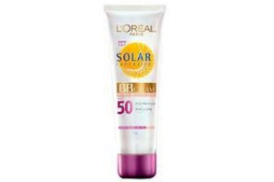 Loreal Paris BB Cream Solar Expertise 5 em 1 FPS50 50ml