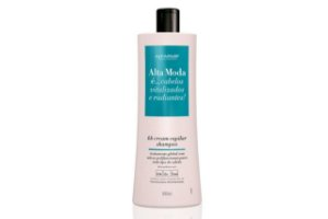 Alta Moda Bb Cream Capilar Shampoo Cosmetico 300ml