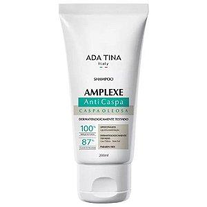 Ada Tina Shampoo Amplexe Anticaspa Oleosa 200ml