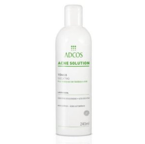 Adcos Acne Solution Tônico Secativo 240 ml