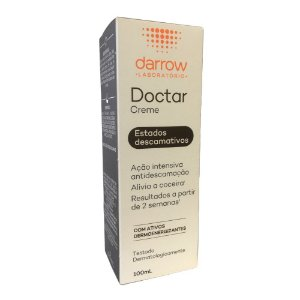 Darrow Doctar Creme Anticaspa 100ml