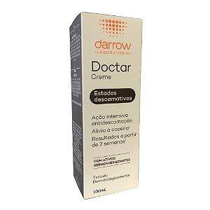 Darrow Doctar Creme Anticaspa 100ml